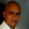 Alex Criollo Dorado, 40, Sevilla, Spain