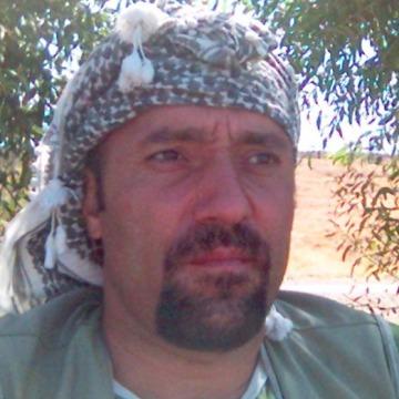 Soner Karakuş, 49, Sivas, Turkey
