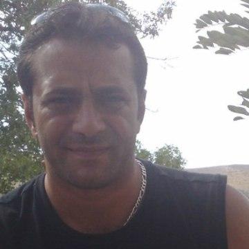 Kaan Calbay, 40, Antalya, Turkey