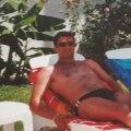 Kaan Calbay, 41, Antalya, Turkey
