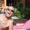Andrew Wilkinson, 49, Dubai, United Arab Emirates