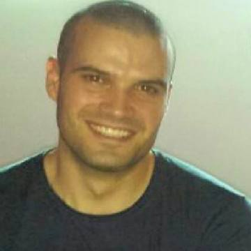 Adrian Santana, 32, Las Palmas, Spain