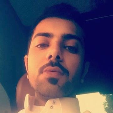 Mohammed, 24,