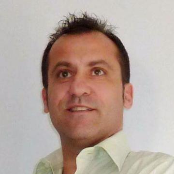 Melo Ridolfo, 48, Sydney, Australia