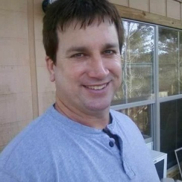 Peter Mac, 49, California, United States