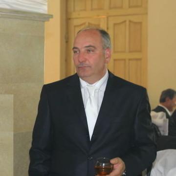 vitali, 60, Tbilisi, Georgia