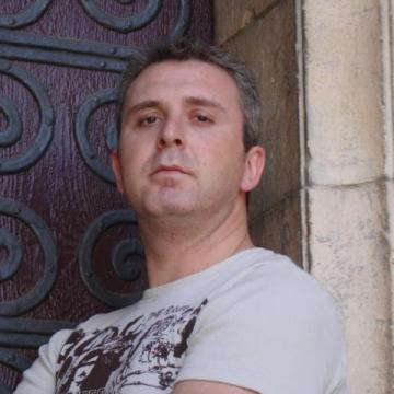 Adam Robert, 49, Munchberg, Germany