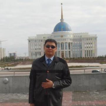 Arystan Abiraev, 44, Chimkent, Kazakhstan