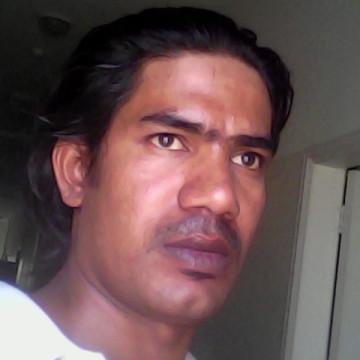 Kiran Kapoor, 28, Sharjah, United Arab Emirates