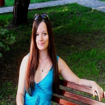Lucya, 27, Volgograd, Russia