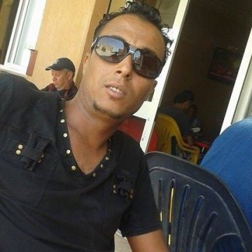 sbz, 33, Tunis, Tunisia