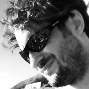 Paolo, 36, Lecco, Italy