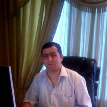Baxtiyar, 40, Baku, Azerbaijan