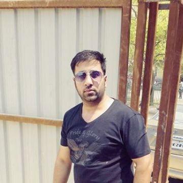 sheikh suhail, 27, Srinagar, India