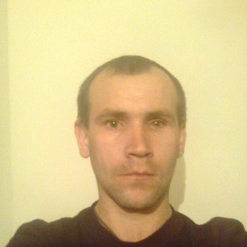 Леша, 31, Krasnodar, Russia
