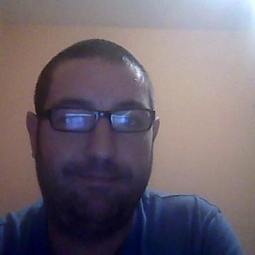 Michele Pieroni, 40, Foligno, Italy