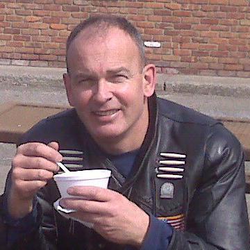 William Mansfild, 58, New York, United Kingdom