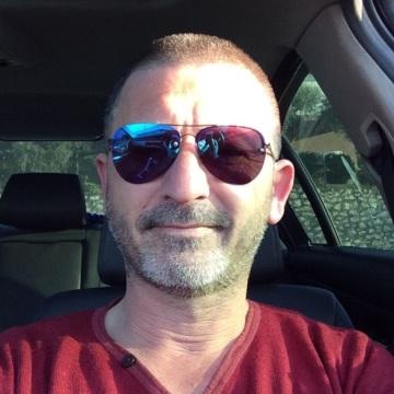 Zafer Kecici, 45, Sheffield, United Kingdom