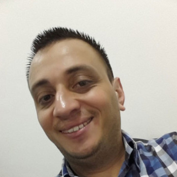 Mehmet K., 37, New Albany, United States