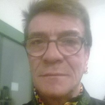 Eddy Lambert, 55, Brescia, Italy
