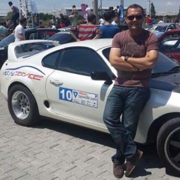 alp, 39, Izmir, Turkey