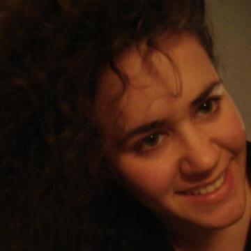 Maria, 26, Como, Italy