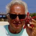 Massimo Menichini, 72, Rome, Italy