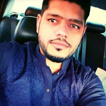 Rizwan, 33, Dubai, United Arab Emirates