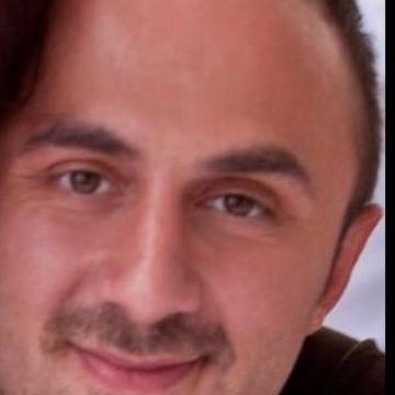 Anil Enginsoy, 34, Istanbul, Turkey
