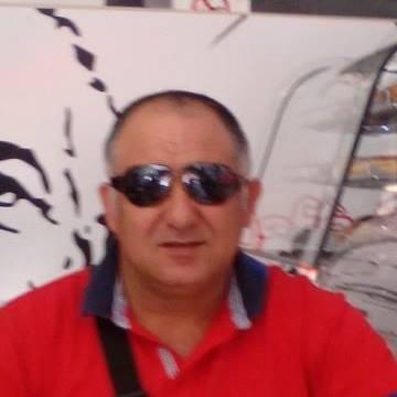 Ignazio Rindone, 49, Agrigento, Italy