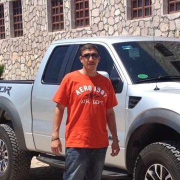 Simon Camacho, 36, Teocaltiche, Mexico