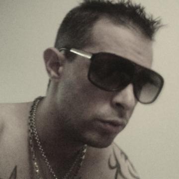 Alejandro Estrada Mitfx, 34, Buenos Aires, Argentina
