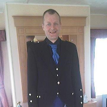 paul gorgon, 44, Fraserburgh, United Kingdom