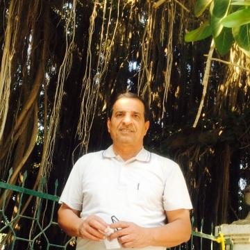qassim muhammed, 56, Basra, Iraq