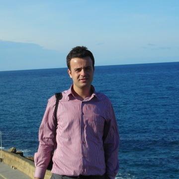 ahmet07, 36, Antalya, Turkey