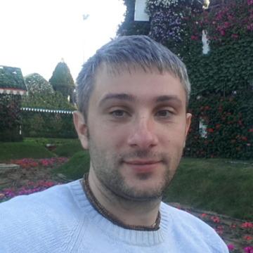 Леша, 33, Kiev, Ukraine