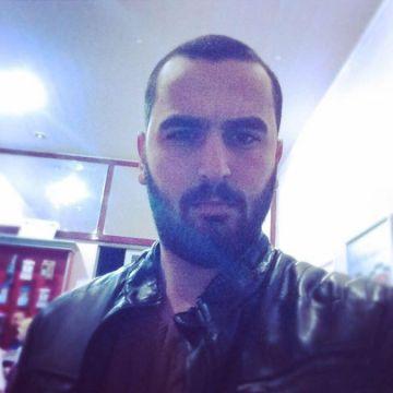 Yasin Çelik, 22, Ankara, Turkey