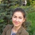 Светлана Дьяковская, 27, Kiev, Ukraine