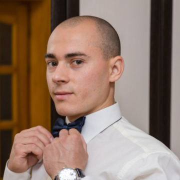 vasile, 27, Kishinev, Moldova