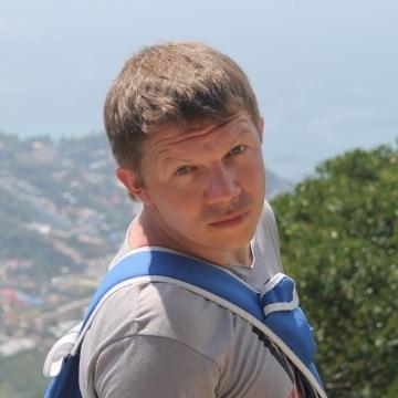 Denis, 37, Krasnoyarsk, Russia
