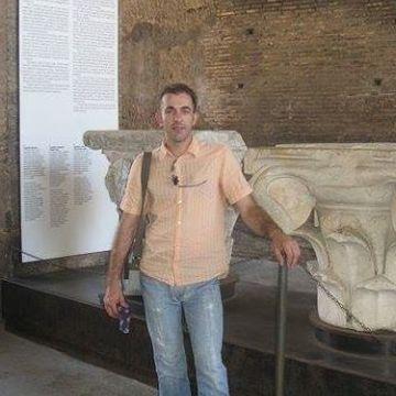 Vasilii Vasia, 36, Kiev, Ukraine