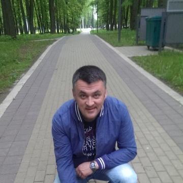 Иван, 46, Minsk, Belarus