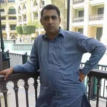 zaheer, 31, Dubai, United Arab Emirates
