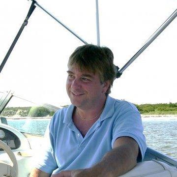 Joe Brutschy, 52, New York, United States
