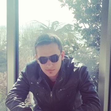 mahmoud, 22, Bursa, Turkey
