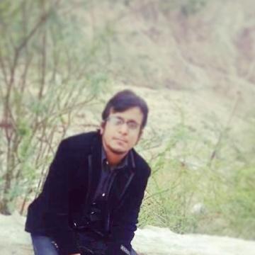 Ranaburhan, 24, Lahore, Pakistan