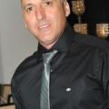 Eliyahu Cohen, 48, Jerusalem, Israel