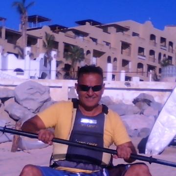 Tony, 41, Cabo San Lucas, Mexico