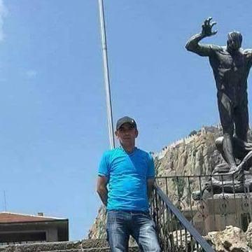 ramazan, 37, Afyonkarahisar, Turkey