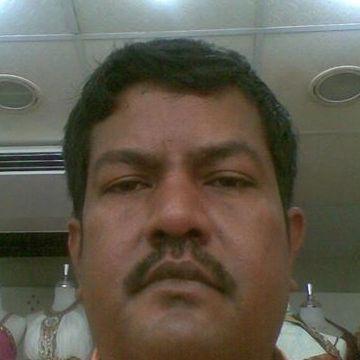 Mamun Rashid, 36, Bishah, Saudi Arabia